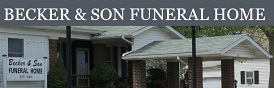 Becker & Son Funeral Home